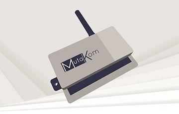 MutaKom box