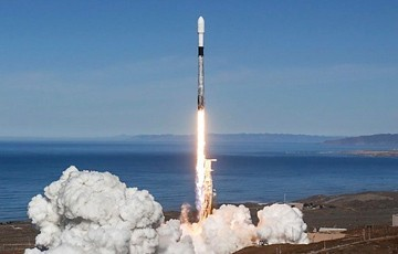 Astrocast Launches First Test Satellite of IoT CubeSat Network