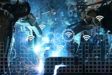 Asian manufacturing and logistics sectors power ahead with IoT adoption