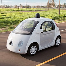 Autonomous cars alter the playing field for auto insurance