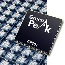 Greenpeak GP501