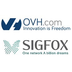 OVH & SIGFOX to Demonstrate Integration of Powerful Data-analysis Platform with SIGFOX IoT Network at CES 2016