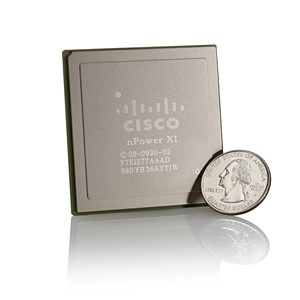 Cisco nPower X1