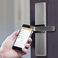 Gemalto and Dessmann enhance smart lock security with mobile convenience