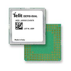Telit DE910-Dual M2M module
