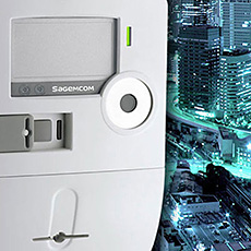 Sagemcom Delivers 1st Multi-Energy Solution for Luxembourg's Smart Metering Roll-Out