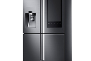 Nuance Creates a More Human Experience with the Samsung Family Hub Refrigerator