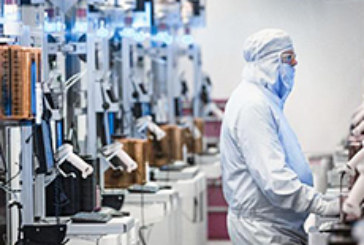 Telit Celebrates Its 100th Connected 300mm Semiconductor Fab