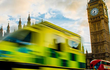 "O2 developing ""Smart Ambulance"" trial using 5G"
