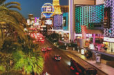 Las Vegas to Accelerate Urban Transformation with First-Ever IoT-Enabled Digital Twin