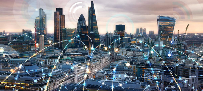 Cellnex and Everynet sign an agreement to roll-out IoT networks in Italy, the UK and Ireland