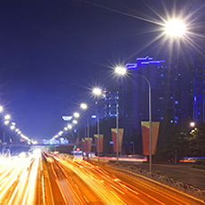 Vodafone and Philips join forces for connected lighting and smart city services