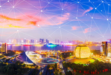 Smart city technology markets continue to evolve at a high pace