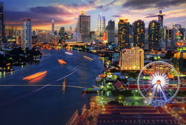 CAT Telecom selects Actility to power rollout of Thai national IoT communication network
