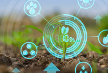 The precision agriculture market to reach € 3.7 billion worldwide in 2025