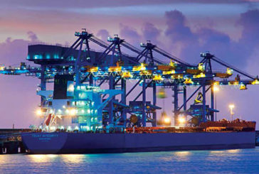 BT and ABP's Port of Ipswich trial IoT solution to digitise port operations