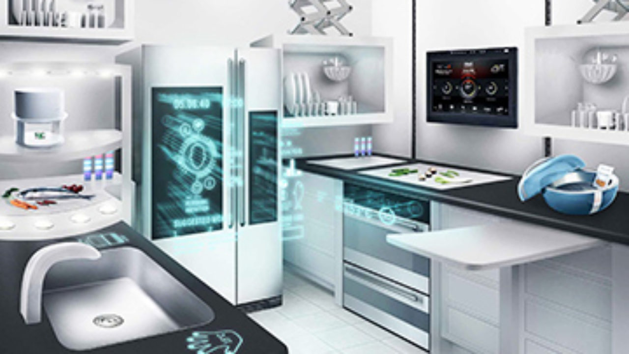 Iot News Flex And Innit Collaborate With Google Cloud To Enable The Next Generation Of Smart Kitchen Appliances Iot Business News