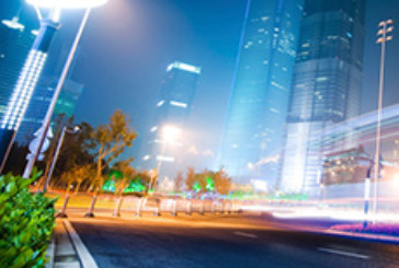 Huawei Launched Connected City Lighting Solution, Saving Municipal Lighting Energy by 80%