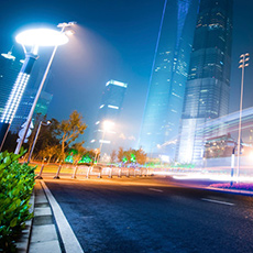 Echelon Enables Outdoor Lighting to Enhance Public Safety through IBM Watson Internet of Things