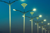 Semtech and Ubicquia Light Up the Streets with a Smart Grid LoRa-based IoT Solution