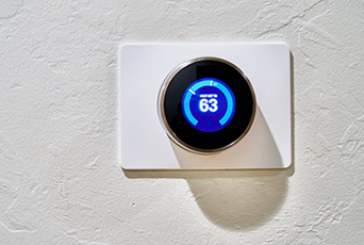 Smart Thermostats Set to Grow by 29.5% CAGR in 2018-2024