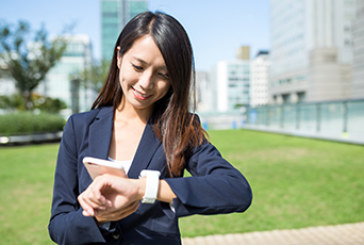 IDEMIA Allows TrueMove H in Thailand to Activate the First eSIM Connected Watch in the Country