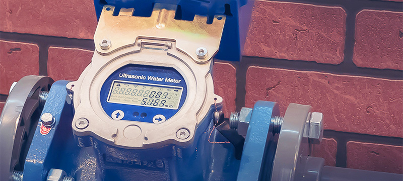 How to Evaluate Connectivity Options for Smart Water Meters in the IoT Age