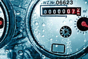 Global Water Metering Market $6.6 Billion Per Year By 2025