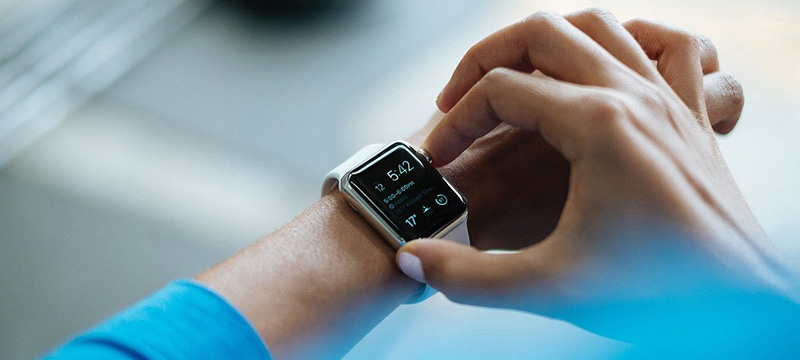 Global Smartwatch Market Revenue up 20% in H1 2020, Led by Apple, Garmin & Huawei