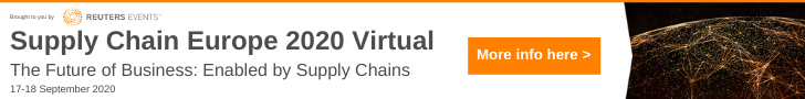Supply Chain Europe 2020 Virtual Event