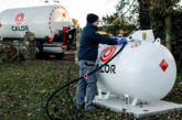 SHV Energy implements global remote LPG tank monitoring with Sigfox Netherlands' 0G network