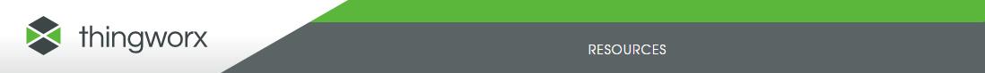 ThingWorx header