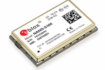 u-blox announces new RPMA module and four LTE Cat 1 modules