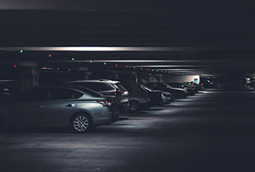 The installed base of smart parking sensors reached 1.3 million units in 2019