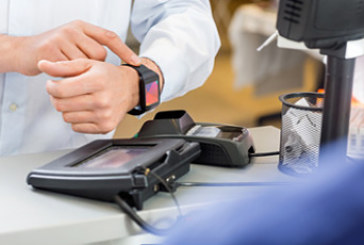 Shipments of NFC-ready POS terminals reached 47.8 million in 2019