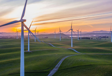 Kerlink Gateways Power IoT Network Piggybacking on Wind Turbines 100 Meters Above Dutch Port