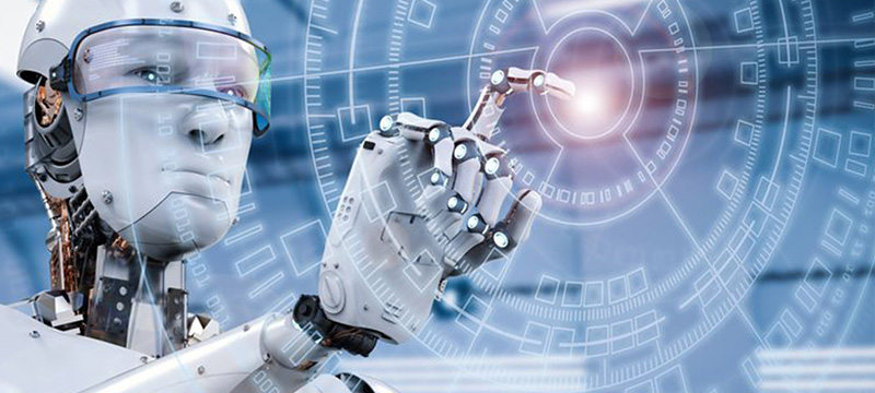 The Future of Service Delivery: Humans, AI & Automation